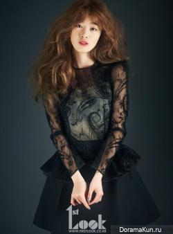 Sunhwa (SECRET) для First Look 2012