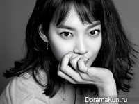 Shin Min Ah для Stonehenge 2014 CF