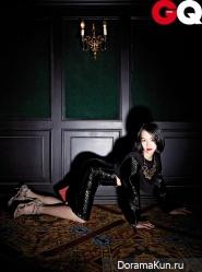 Sistar для GQ Korea 2011