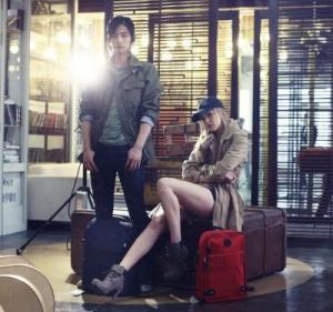 Song Jae Rim для A.Kurtz 2012