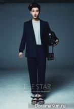 Super Junior M для The Star April 2014