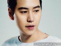 Super Junior (Kyuhyun) для W Magazine July 2014