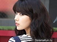 Suzy (Miss A) для @STAR1 2012