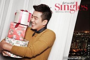 VA для Singles December 2012