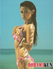 Vicky Sunisa для IMAGE