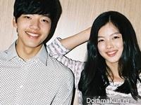 Yeo Jin Goo, Kim Yoo Jung, Jaden Smith для NYLON June 2013