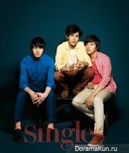 Singles 2012