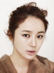 Yoon Eun Hye для Common & Sense Japan 2012