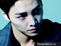 5urprise (Lee Tae Hwan) для Nylon March 2016