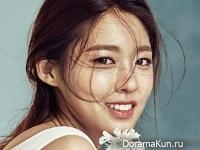 AOA (Seolhyun) для CeCi September 2016