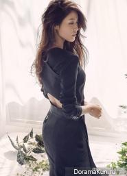 AOA (Seolhyun) для Marie Claire May 2016