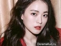 Han Hyo Joo, Cheon Woo Hee для M Magazine Vol. 158