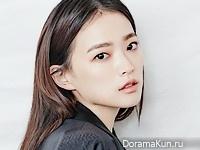 Cheon Woo Hee для Urbanlike April 2016