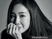 Choi Ji Woo для GQ February 2016