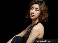 Choi Yoon So для FIGARO 2016