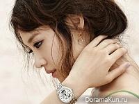 Claudia Kim для GQ March 2016