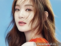Davichi (Kang Min Kyung) для SURE June 2016