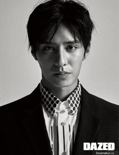Do Ji Han