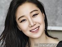 Gong Hyo Jin для Cosmopolitan April 2016 Extra
