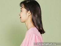 Gong Hyo Jin для Suecomma Bonnie 2016 CF