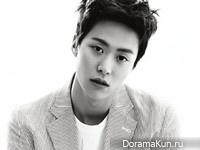 Gong Myung для CeCi April 2016