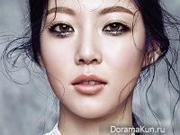 Gong Seung Yeon для CeCi January 2016