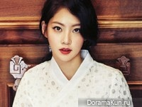 Gong Seung Yeon для CeCi May 2016
