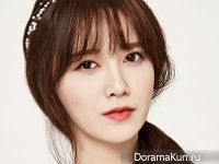 Goo Hye Sun для YG