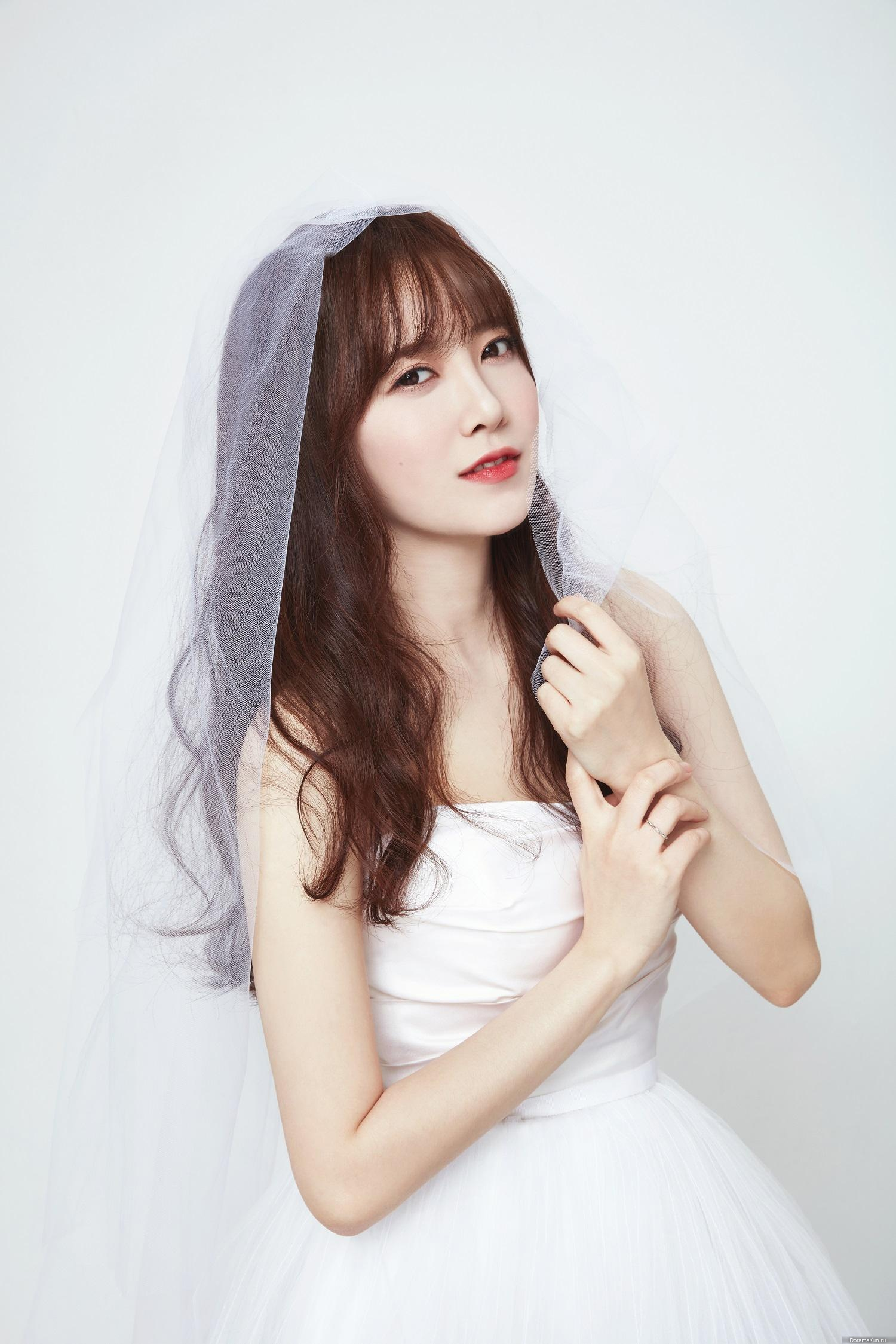 7 Photos of Gu Hye Sun and Ahn Jae Hyun on their wedding day Gu hye sun pictures