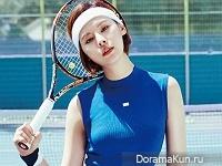 Goo Jae Yee для SURE June 2016