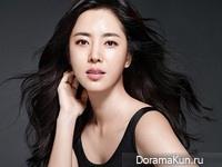 Han Chae Ah для @Star1 January 2016