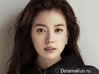 Han Hyo Joo для Grazia November 2016