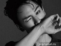 Im Joo Hwan для Elle July 2016