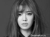 Lee Chung Ah, Im Se Mi, Yoon Ji Hye для Marie Claire June 2016