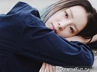 Irene Kim для Rag & Bone/JEAN 2016 CF