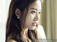 Jeon Hye Bin для MUINE 2016 CF