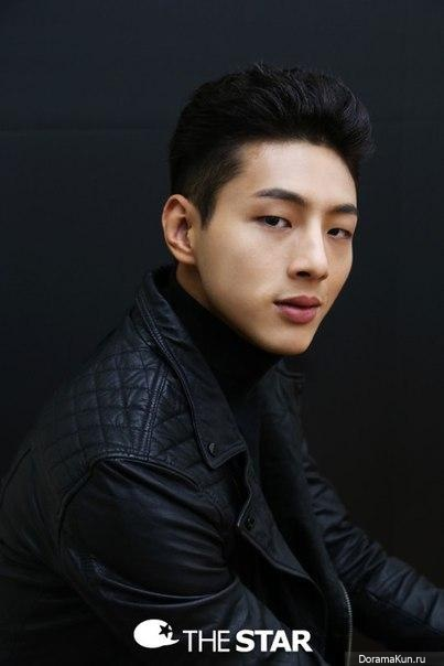 Ji Soo для The Star 2015 Фотосессии