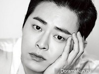 Jo Jung Seok для Arena Homme Plus May 2016