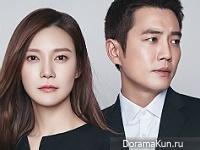 Cha Ye Ryun, Joo Sang Wook для Esquire March 2016