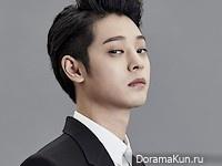 Jung Joon Young для Sympathy