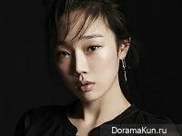 Jung Yeon Joo для Arena Homme Plus January 2016