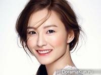 Jung Yumi для Benefit