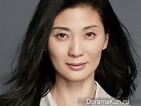 Kang Soo Jin для JLOOK February 2016
