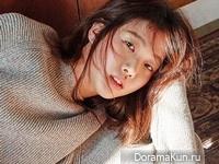 Kim Go Eun для Singles April 2016