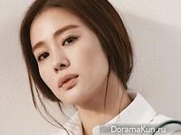 Kim Hyun Joo для Marie Claire February 2016 Extra