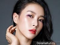 Kim Jung Min для Cosmopolitan June 2016