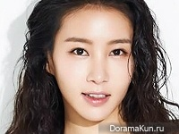 Kim Jung Min для Cosmopolitan March 2016