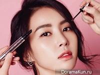Kim Jung Min для InStyle July 2016