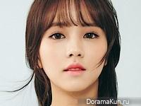 Kim So Hyun для First Look May 2016