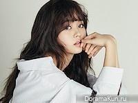 Kim So Hyun для @Star1 March 2016
